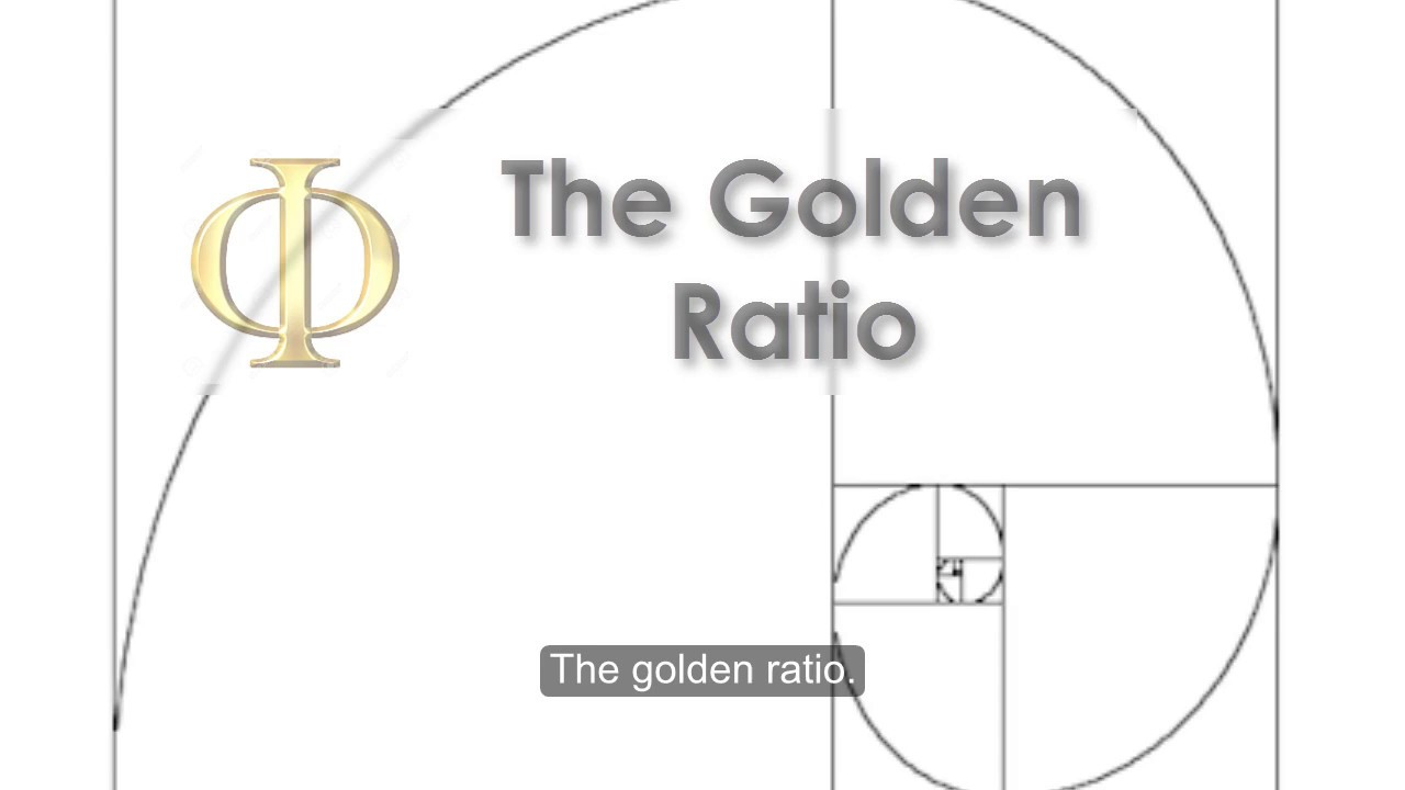 golden rectangles and golden raion Golden ratio if a line segment is divided into two lengths such that the ratio of  the segment's entire length to the longer length is equal to the ratio of the longer.