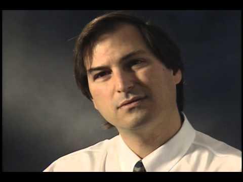 Steve Jobs on Joseph Juran and Quality