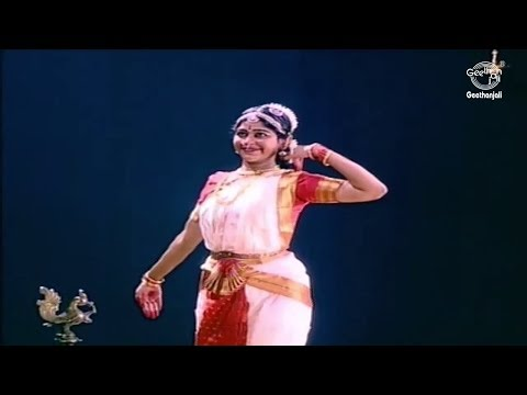 Jathis For Bharatanatyam - Aadhi Thaalam