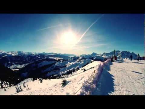 La Giettaz By SNOWB