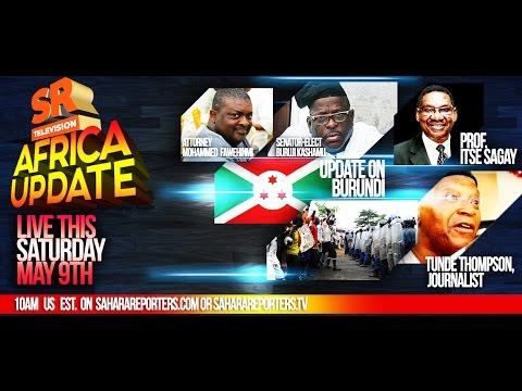SaharaTV Live Broadcast