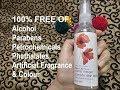 Aroma Magic Skin Toner Unboxing   Blossom Kochhar for Oily Skin