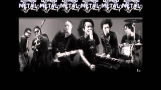 Power Metal - Bidadari ( lagu yang mantab jiwa )
