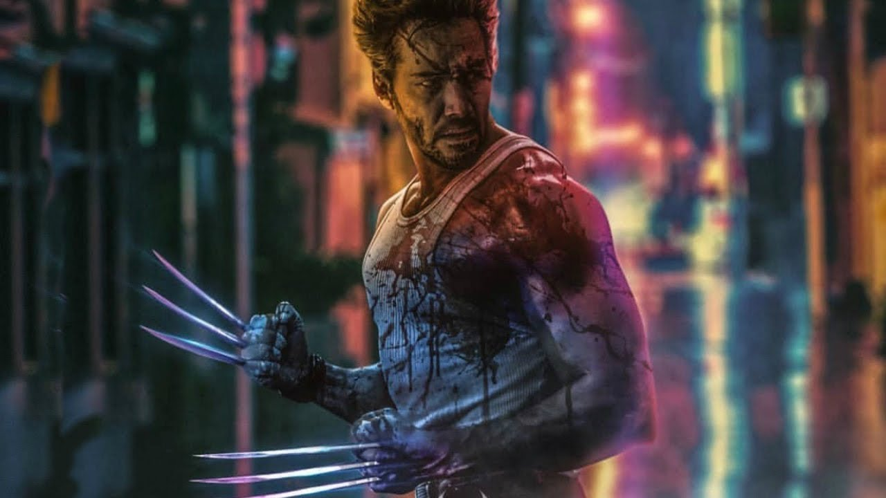 NEW WOLVERINE IN THE MCU