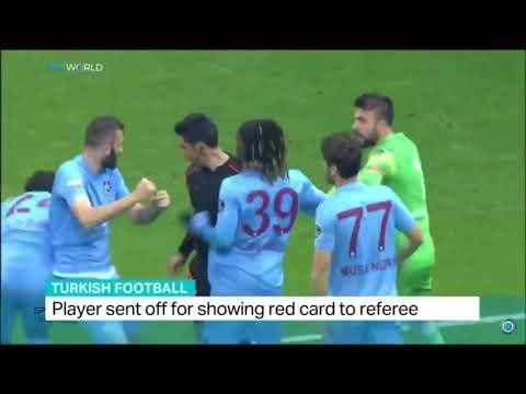 Turkish Football In 4 Minutes