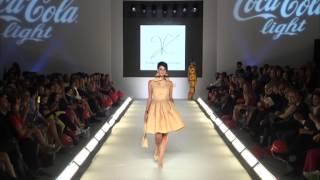 """""""YAKINTHI"""" fashion show Vassilis Zoulias / Pericles Kondylatos Thumbnail"""