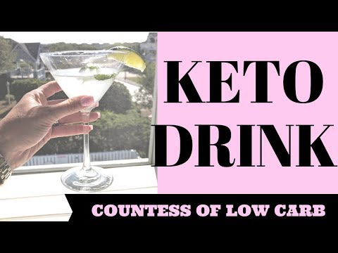 keto-drinks-🍹-keto-mojito-recipes