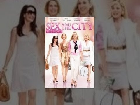 Sex and the City   Cut