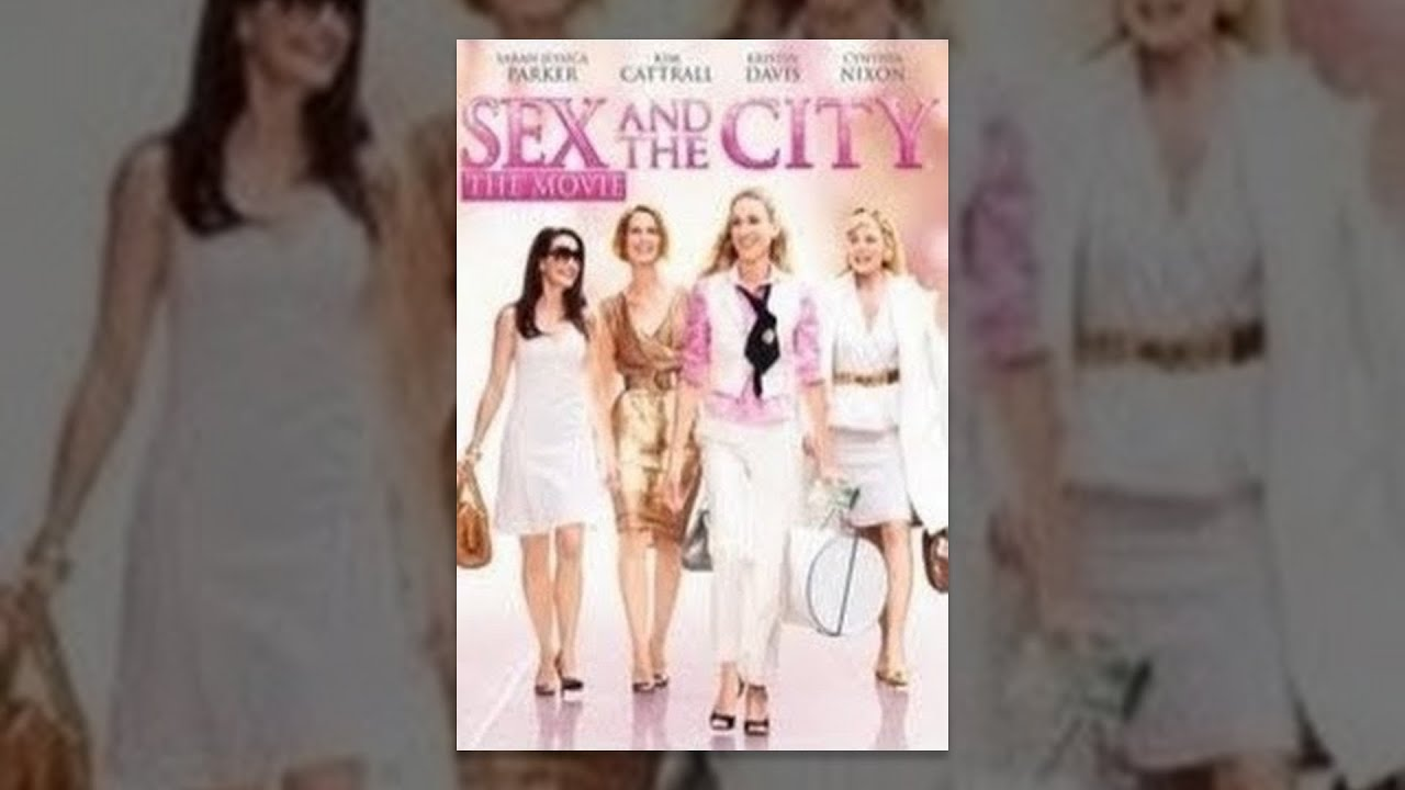 Sex And The City - Extended Cut - Youtube-3075