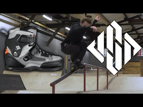 Eugen Enin - USD Carbon Free Team XVIII Promo - USD Skates