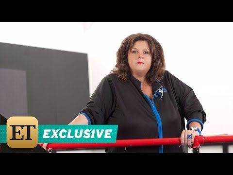 EXCLUSIVE: Abby Lee Miller on How She'd Handle a Prison Diet