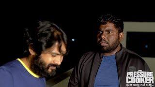 Viva Harsha Fun With Pressure Cooker Movie Team | Sai Ronak | Preethi Asrani