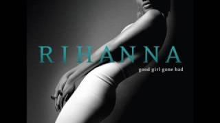 Rihanna ft.Chris Brown - Cinderella Under My Umbrella