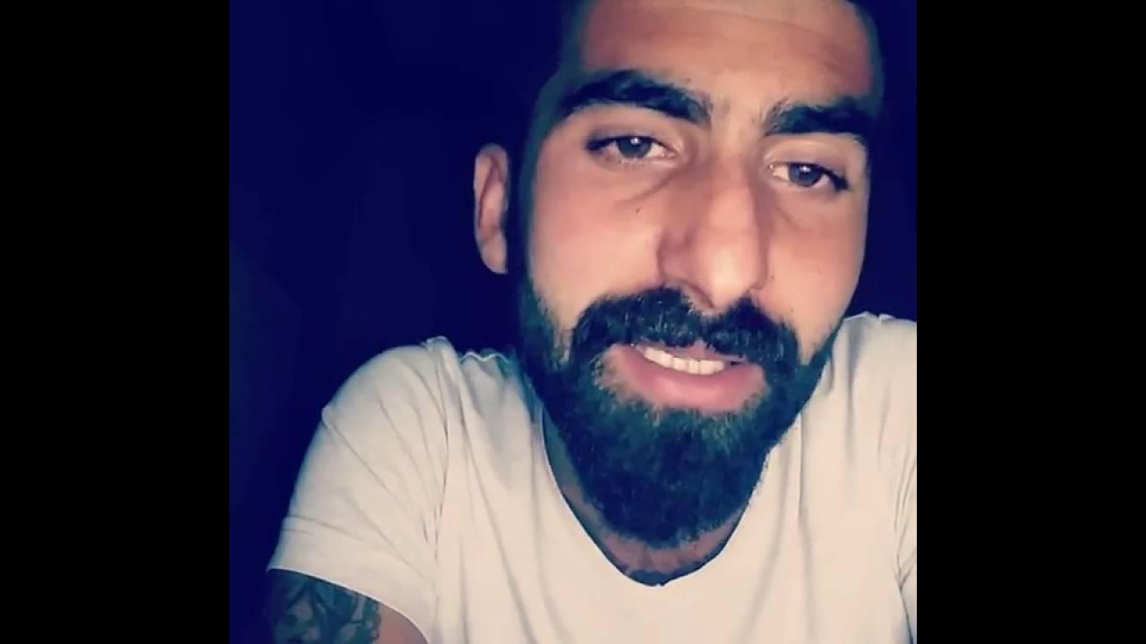 Sercan Umut Arslanoğlu - Keşke Şiiri (Sözleriyle)
