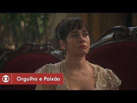 Orgulho e Paixão: capítulo 75 da novela, quinta, 14 de junho, na Globo
