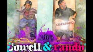 Jowell & Randy feat. Pipe Calderón - Huele A Sexo