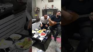 Murat Yalçın Yanarım ikimize