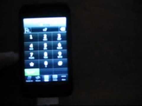 Как звонить с iPod Touch в России?