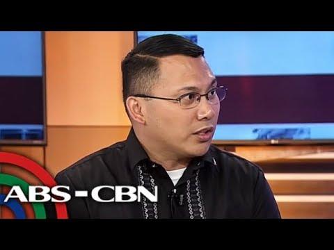 TV Patrol: SK, inutusang kilalanin, isuplong ang mga kaalyado ng CPP, NPA
