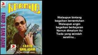 Farid Bani Adam Surat Lirik.mp3