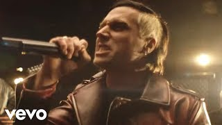 Скачать Three Days Grace The Mountain Official Music Video