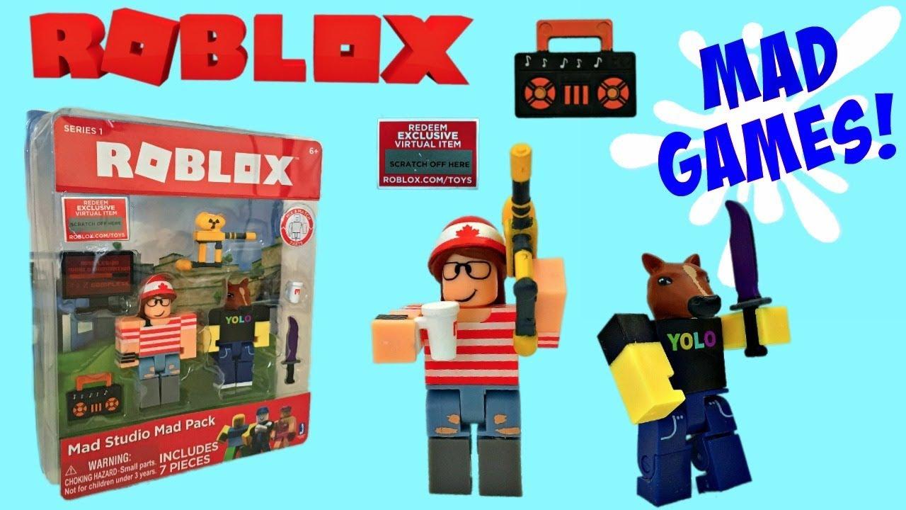 Roblox Toys Series 2 - Ideas de diseño para el hogar, color