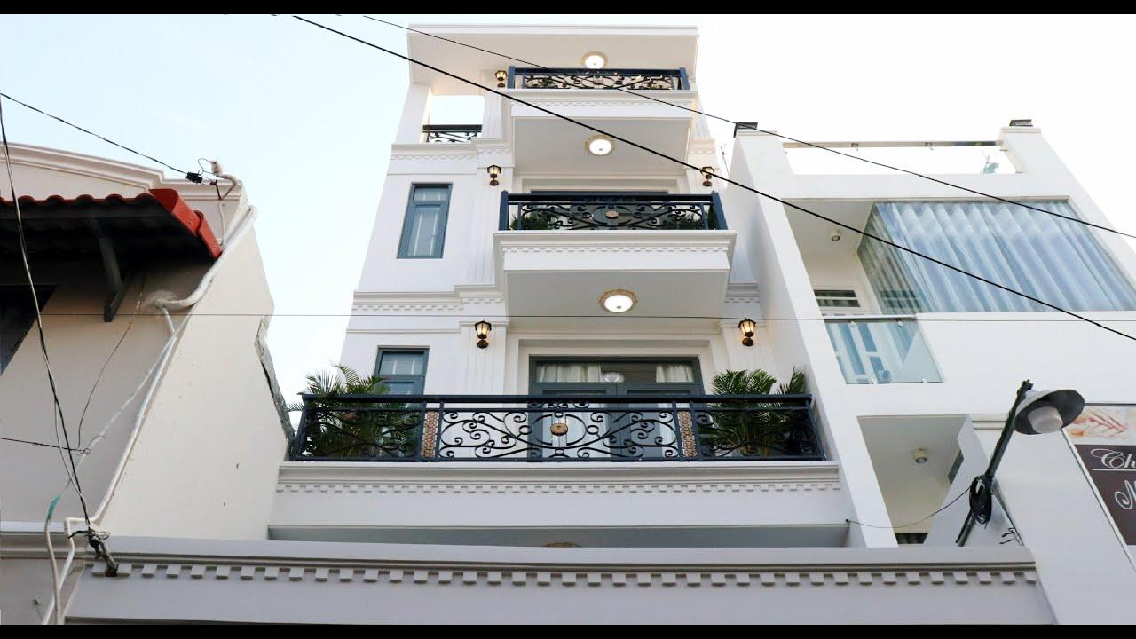 Bán nhà Gò Vấp | 5,95tỷ,BÁN NHÀ ĐẤT vị trí VIP, phường 8|Mua,bán nhà,đất,phố,đẹp,Gò Vấp,Tân Bình,Q12