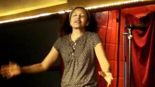 Amanda Baker - Shirley Temple Jesus