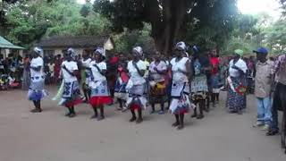 vuclip Chilimika, the Malawian Tonga dance