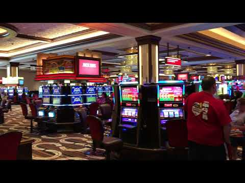 Cincinnati : Jack Casino