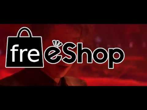 Freeshop After 11 8 in a Nutshell - YouTube