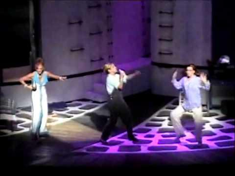 Mamma Mia - Dancing Queen - Las Vegas