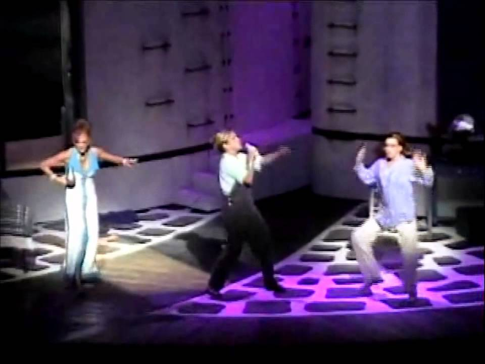 Mamma Mia National Tour
