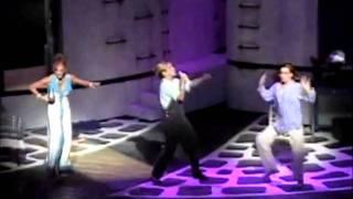 Video Mamma Mia - Dancing Queen - Las Vegas download MP3, 3GP, MP4, WEBM, AVI, FLV April 2018