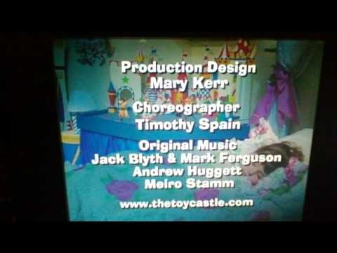The Toy Castle End Credits (2002)