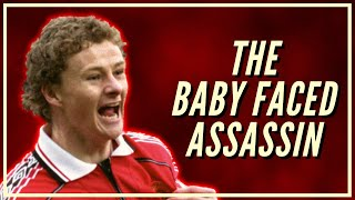 How Good Was Ole Gunnar Solskjaer as a Player?