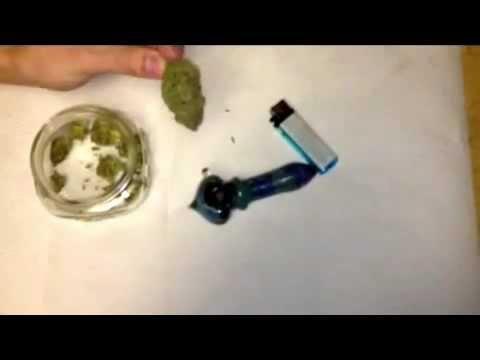 Godfather Marijuana Review - LA Confidental x GrandaddyPurple - California Bud - Wisconsin Reviewers
