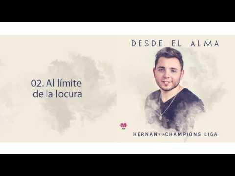HERNAN Y LA CHAMPIONS LIGA   AL LIMITE DE LA LOCURA