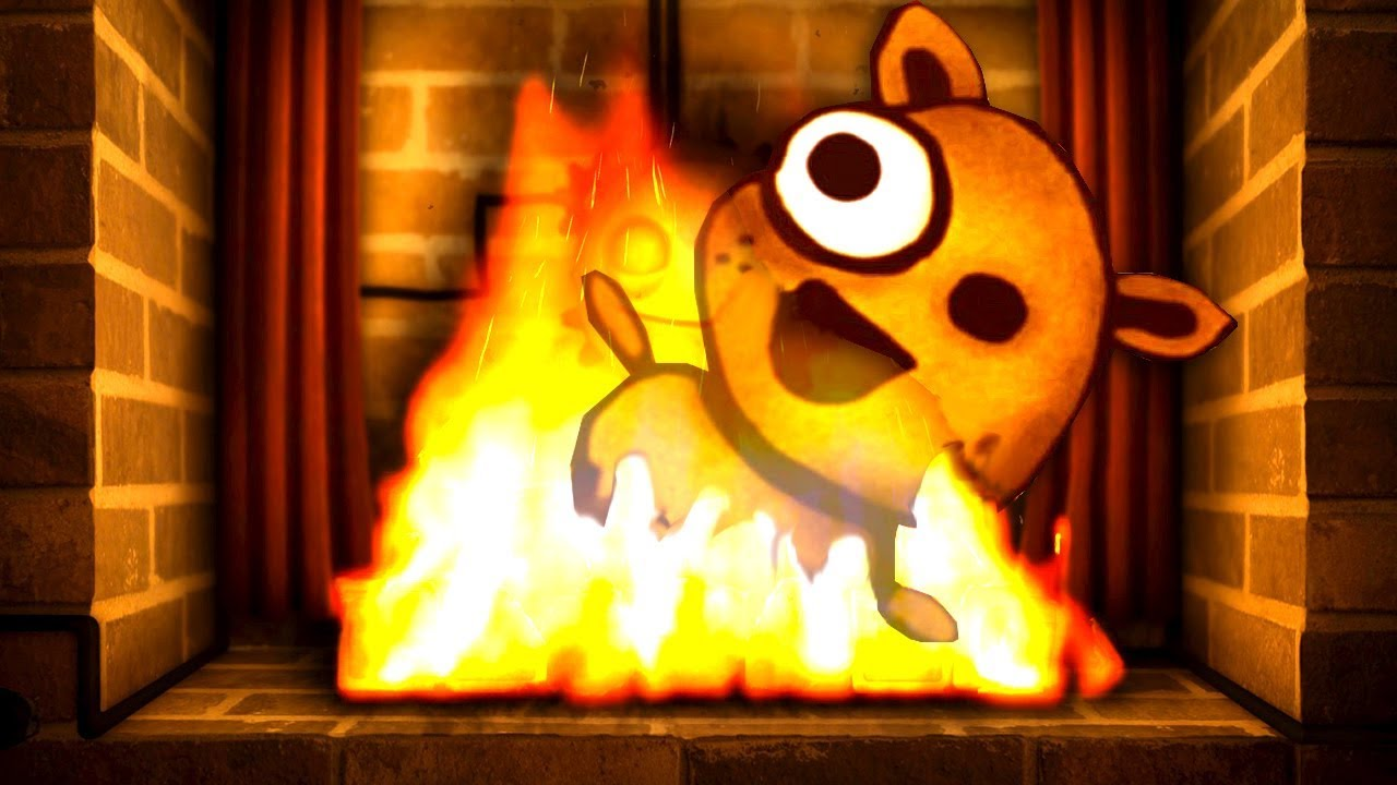 Inferno Suomeksi