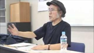 質疑のつづき。日本共産党の戦争責任追及の一方で、丸山は自身の責任に...