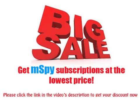 Mspy coupon code