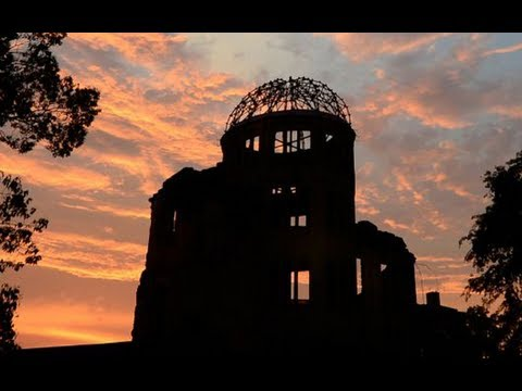 Japan remembers the bombing of Hiroshima