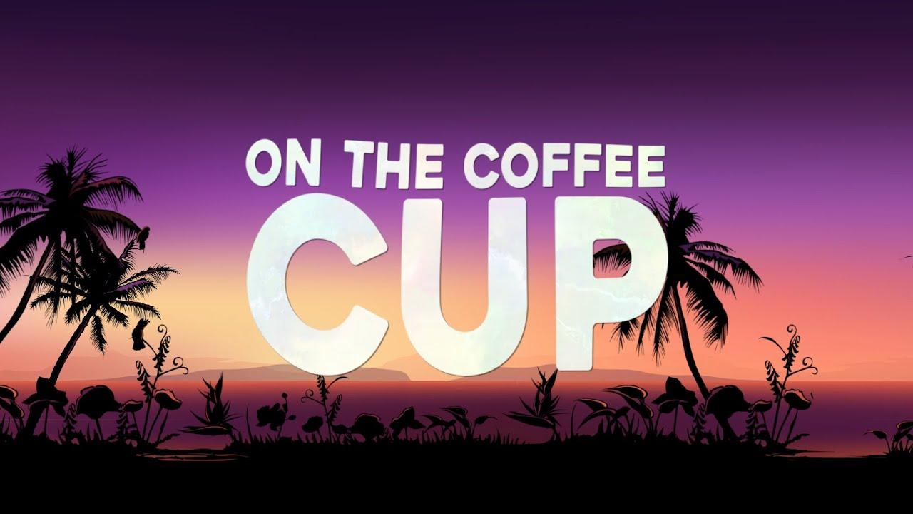 Anthony Lazaro & Conki - Coffee Cup (Conki Remix)
