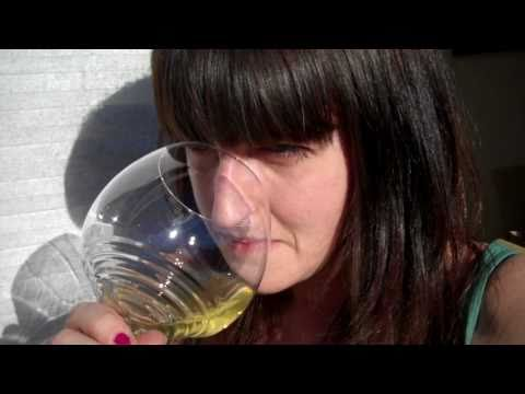 luluandvin: USA: Coastview Vineyards, Chardonnay, Terraces Vineyard, 2009: Travel Video