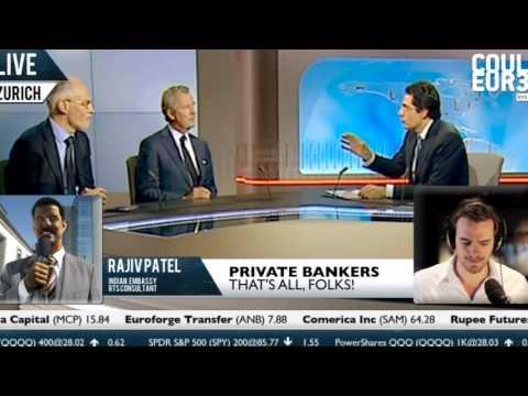Rajiv Patel - R.I.P. Swiss private banks