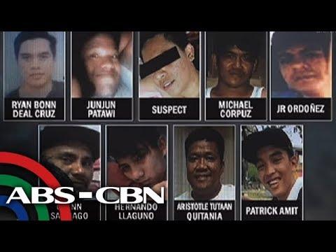 TV Patrol: Isa sa mga 'pekeng' PDEA agent, tiklo