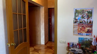 Сколько стоит снять комнату, отдых в Лазаревском. Лето 2015 год. Lazarevskoe SOCHI RUSSIA(Показываю, как выглядит доступное жильё - комната с лоджией в 2-х комн. квартире на 3-х человек (дети с 7 лет)...., 2015-03-29T19:31:34.000Z)