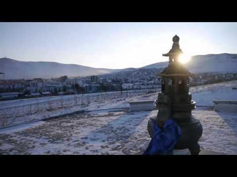 Russia Mongolia 2016