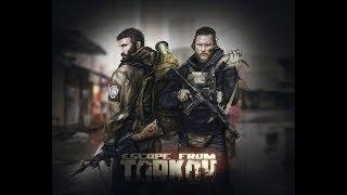 Escape from Tarkov 18+ Все по новой , но за USEC))) №2