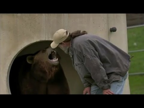 Project Grizzly Episode 1 Into The Wild